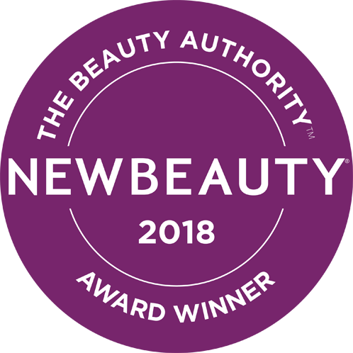 The Beauty Authority - New Beauty 2018 Award Winner
