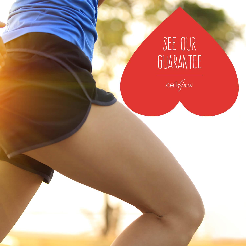 Cellfina - See our Guarantee
