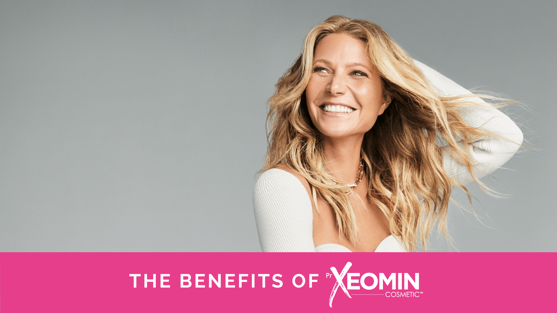 The Benefits of Xeomin
