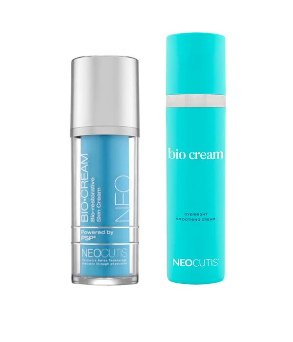 NEOCUTIS Bio Cream - Old & New Packaging