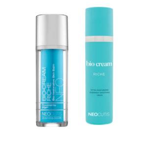 NEOCUTIS Bio Cream Riche - Old & New Packaging