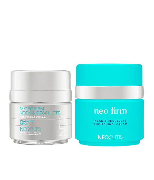 NEOCUTIS Microfirm