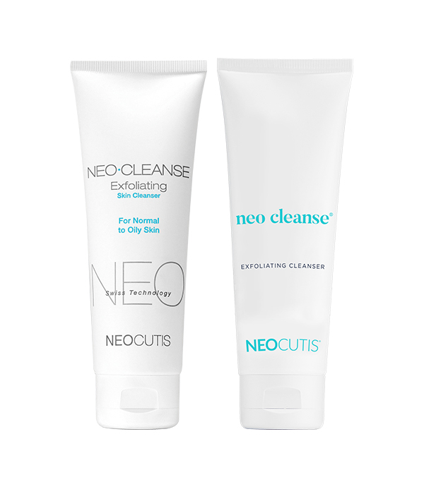 Neocutis NEO CLEANSE Exfoliating Skin Cleaner
